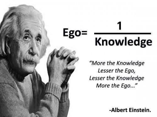 9 Sneaky S#IT Your Ego Says That Alienate Your Spirit