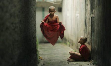 Harvard Science Team Reveals The SHOCKING 'Superhuman' Abilities Of The Tibetan Monks