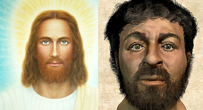 Forensic Scientists Reveal The Real Face Of Jesus Christ