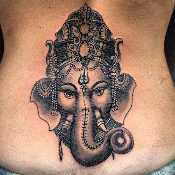 10 Amazing Tattoos For The Spiritually Minded People
