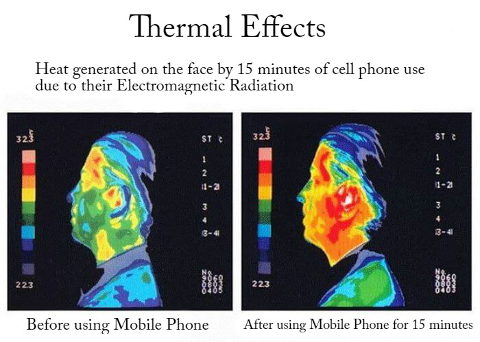 WHO Says: Phones are Possible Carcinogens