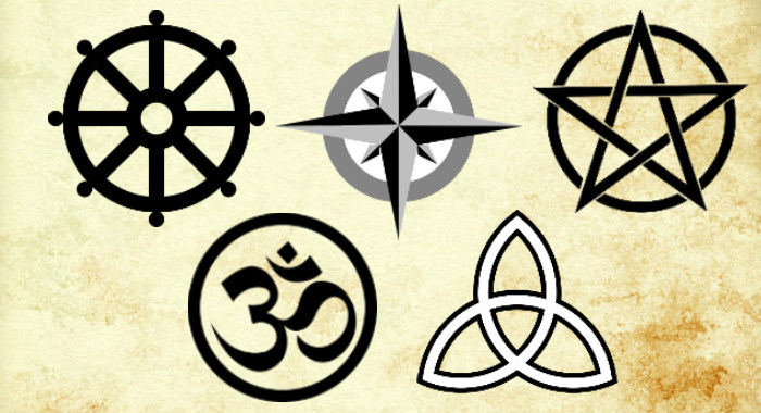 Choose One Of These Ancient Symbols And Reveal Answers To Your