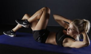 First Time Working Out? Here Are a Few Things to Know