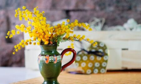 How to Spruce Up Your Home With Flowers